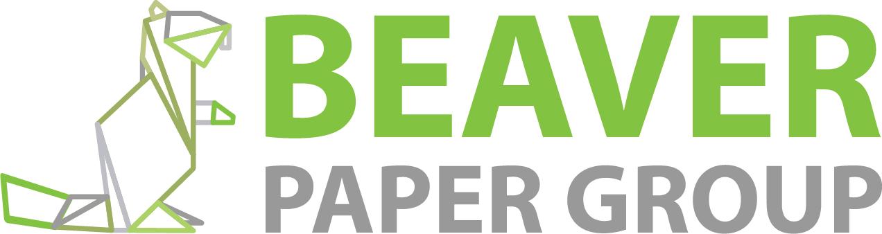 Beaver Paper Group Logo 2021