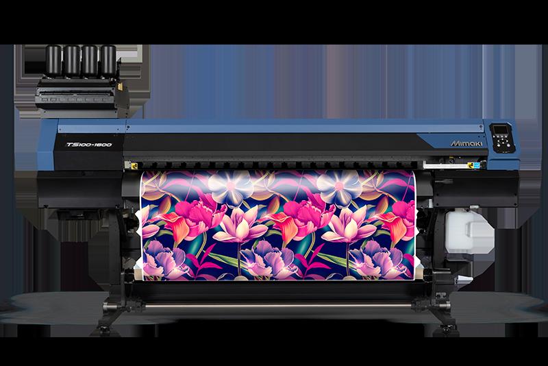 Mimaki TS100-1600