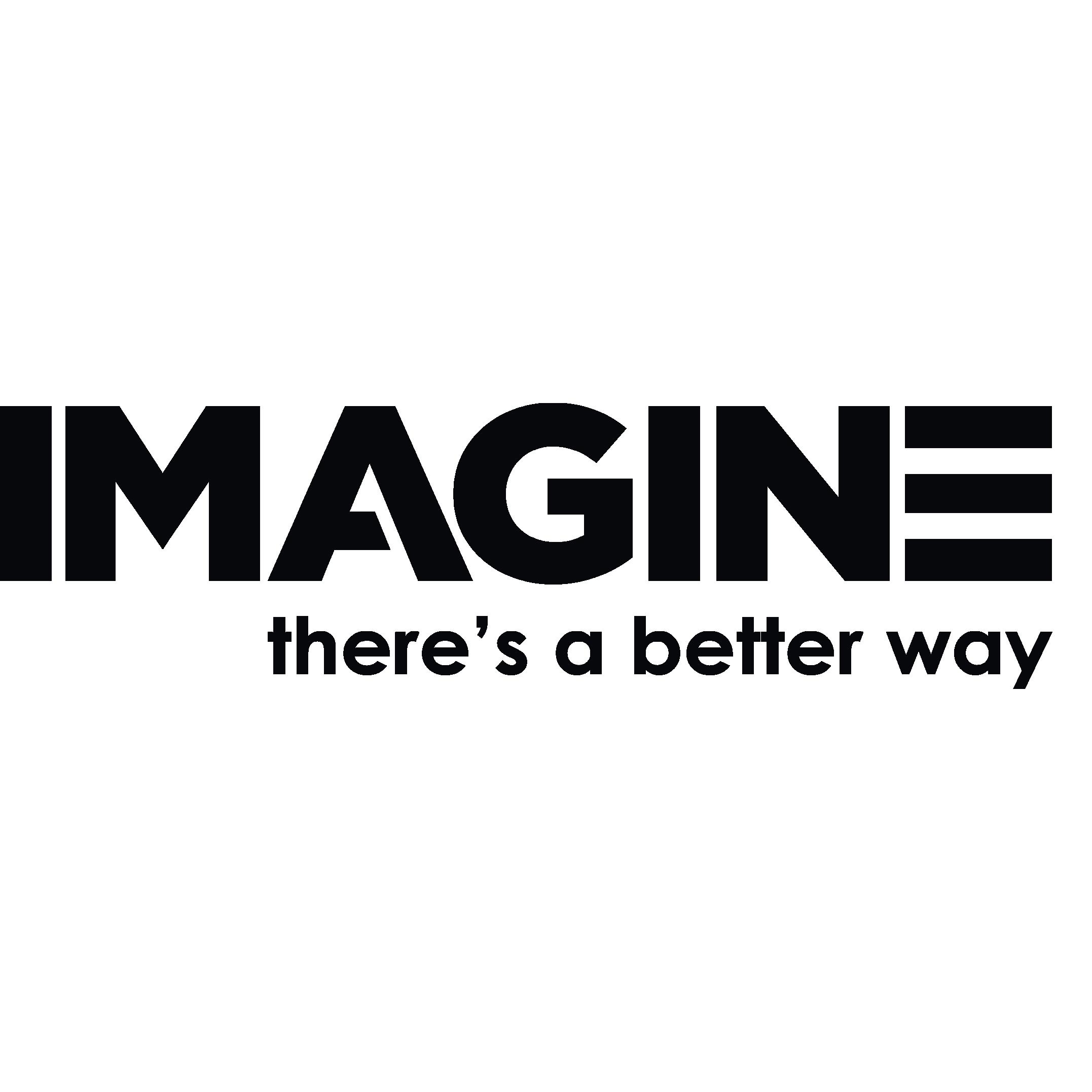 IMAGINE Group logo