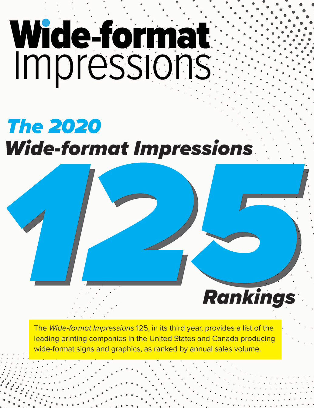 largest wide format printers in 2020
