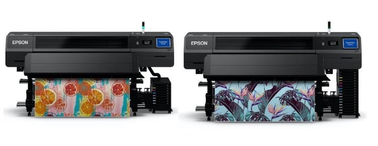 Epson SureColor R5070 and SureColor R5070L