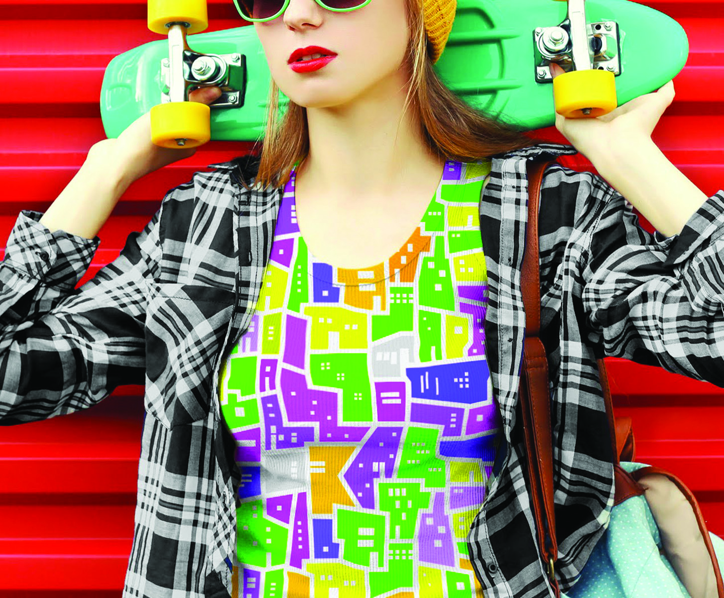Digital textile printing gives brands and PSPs an alternate option.