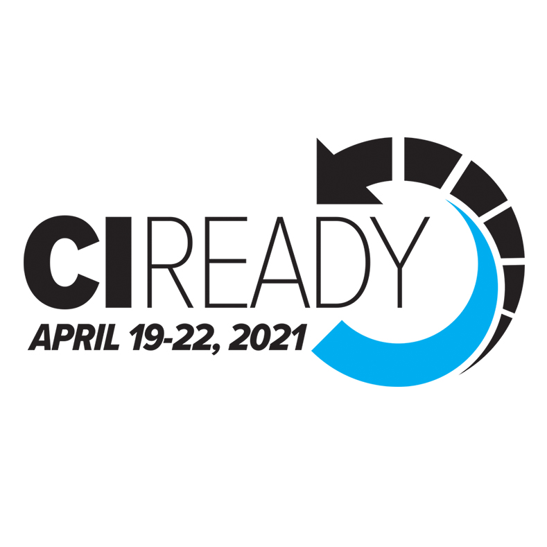 CI Ready! 2021 continuous improvement conference