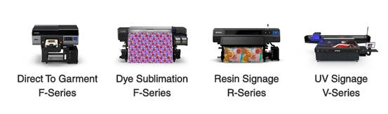 Epson to host SureColor virtual events.