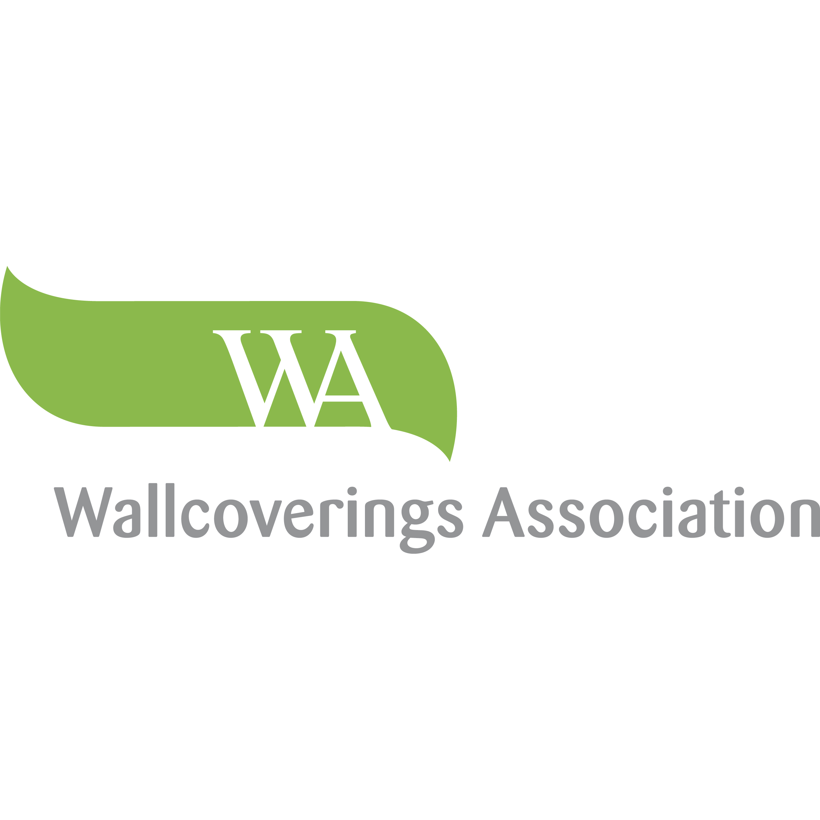 Wallcoverings Association logo