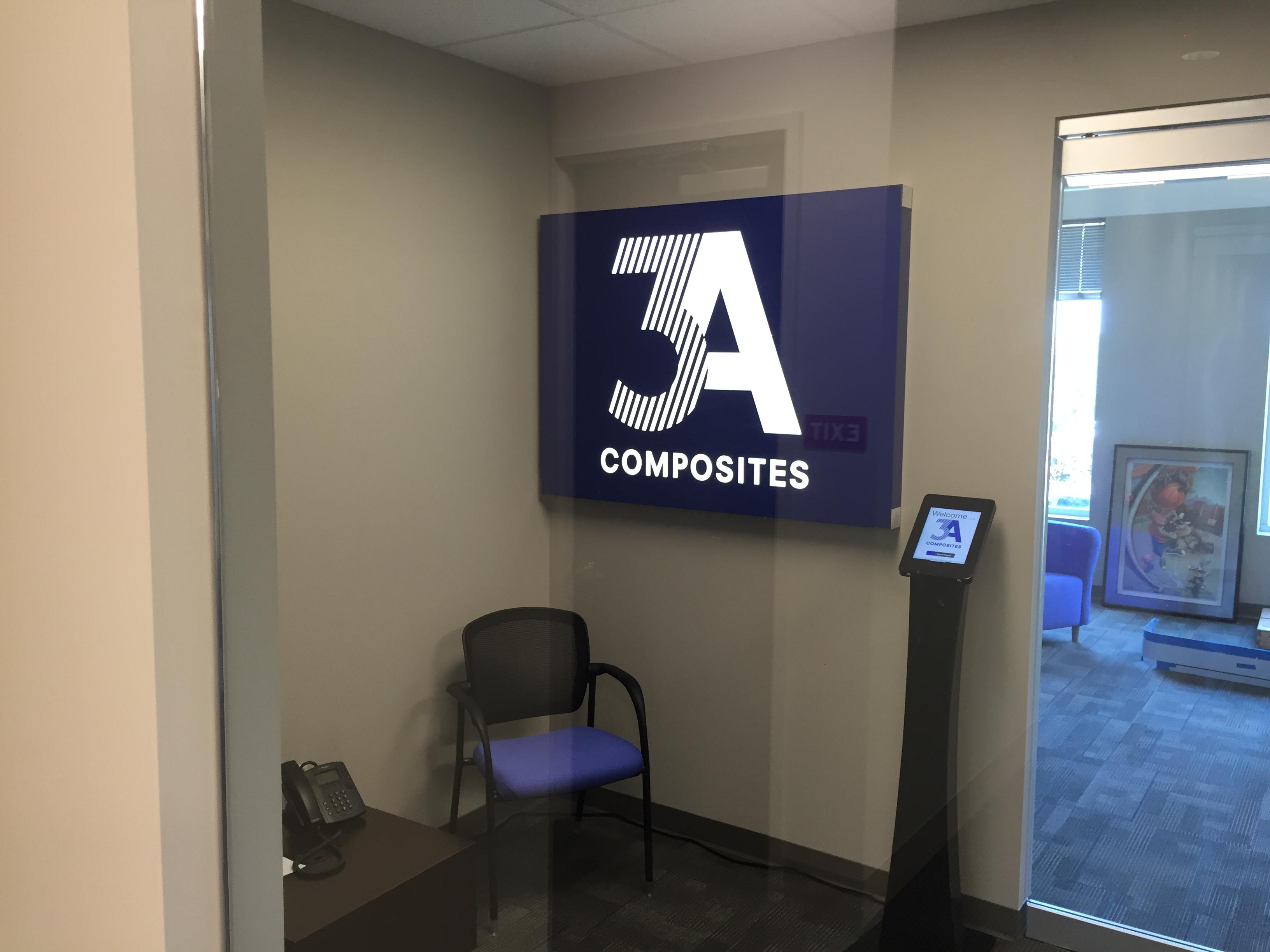 3A Composites USA Design