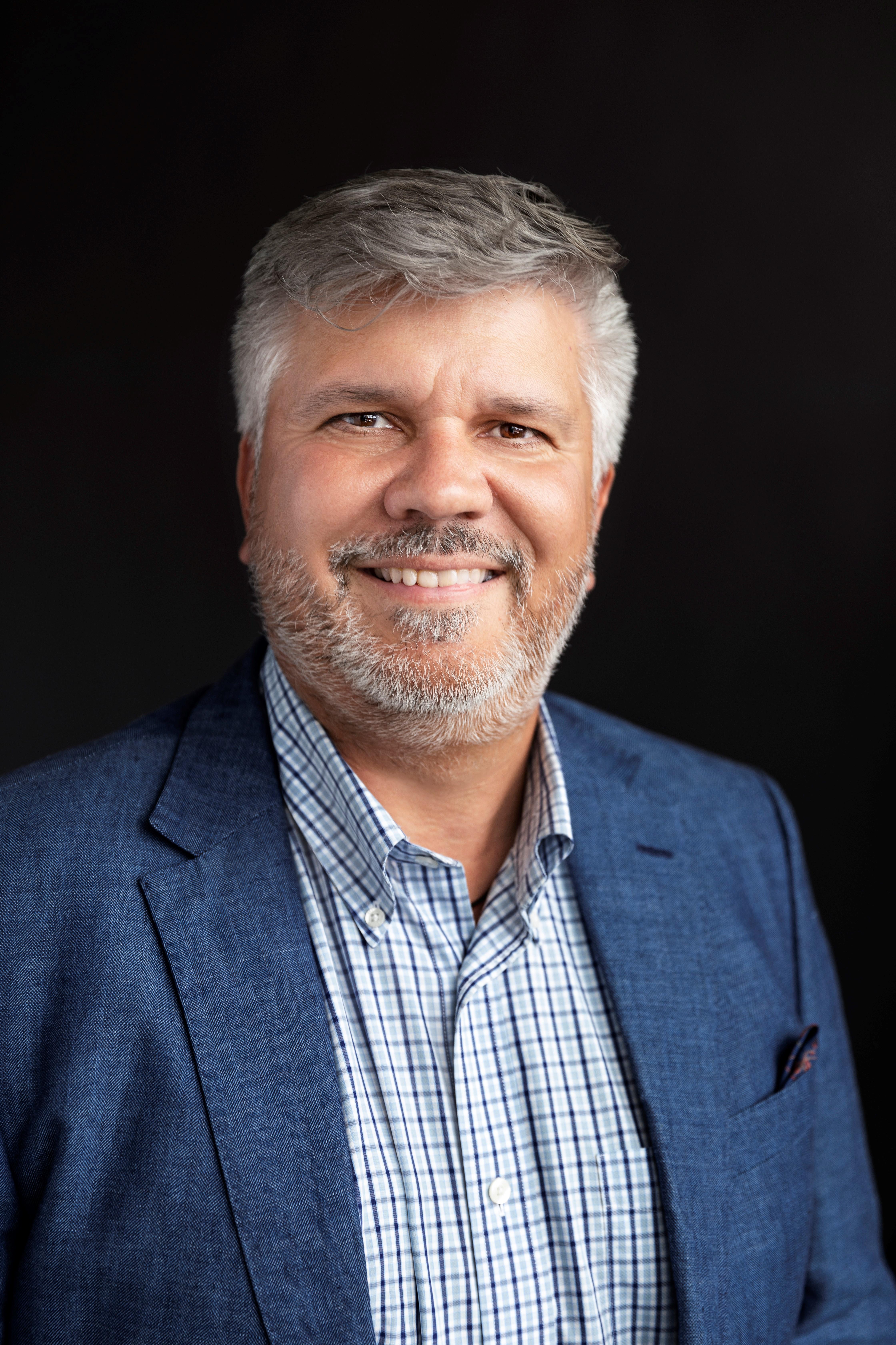 Michael Duggal wins 2021 Franklin Award