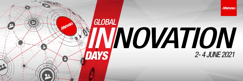Mimaki Innovation Days 2021