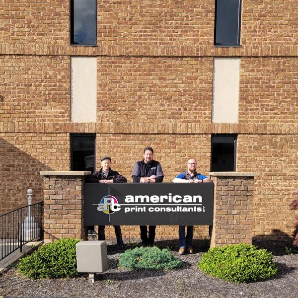 American Print Consultants Purchases New Facility