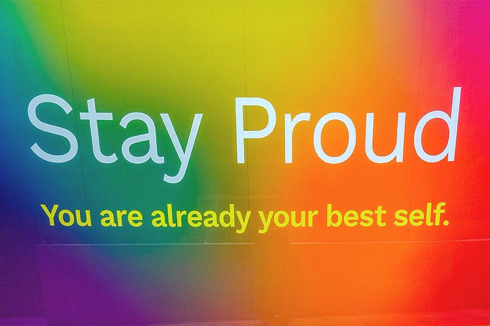 Duggal Visual Solutions celebrates Pride Month