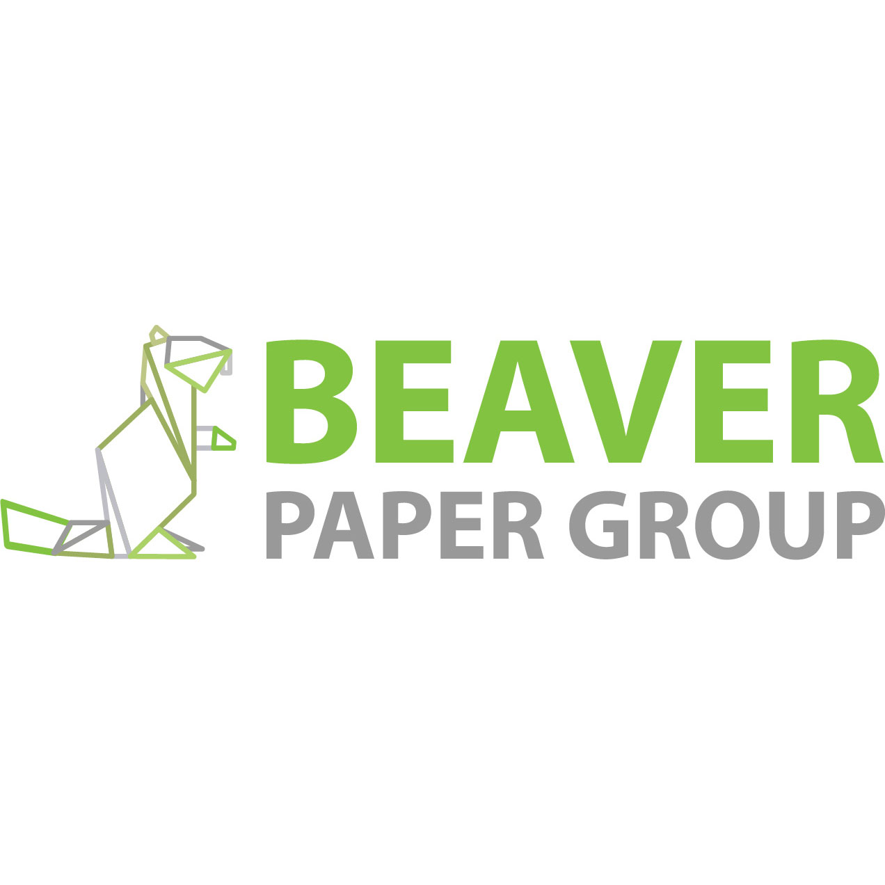 Beaver Paper logo