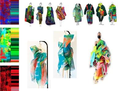 Digital Textile Innovation Award