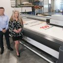 100th swissqprint printer in the united states