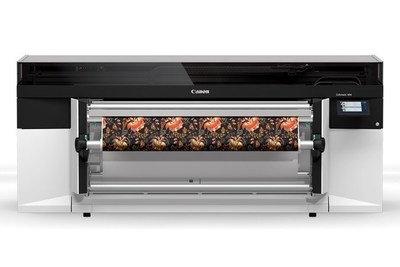 Canon Solutions America strategic partnership with Lindenmeyr Munroe