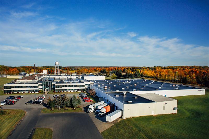 Felix Schoeller Group expansion