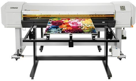 MUTOH VJ-1638UH Mark II Printer