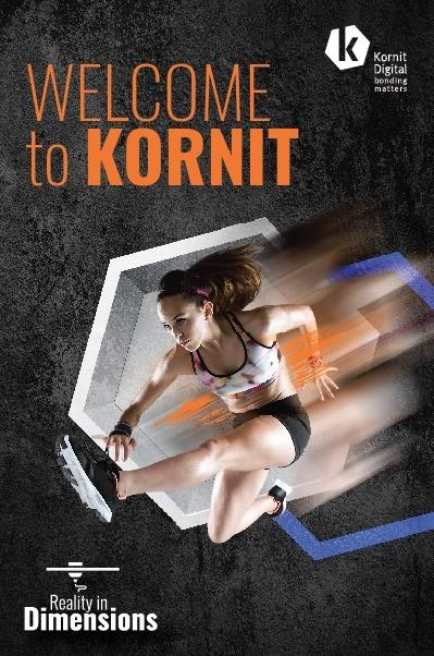 Kornit acquires Voxel8