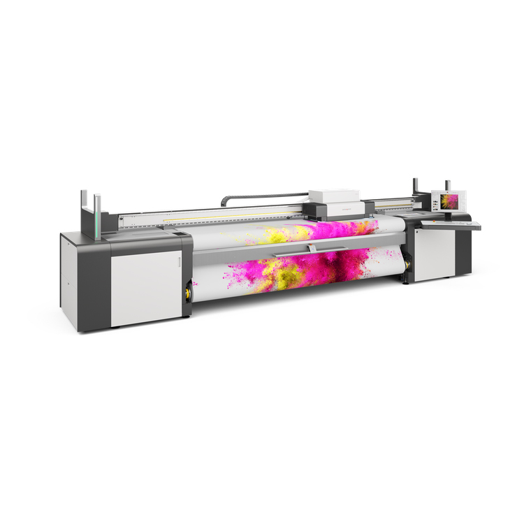 swissQprint at PRINTING United Expo 2021