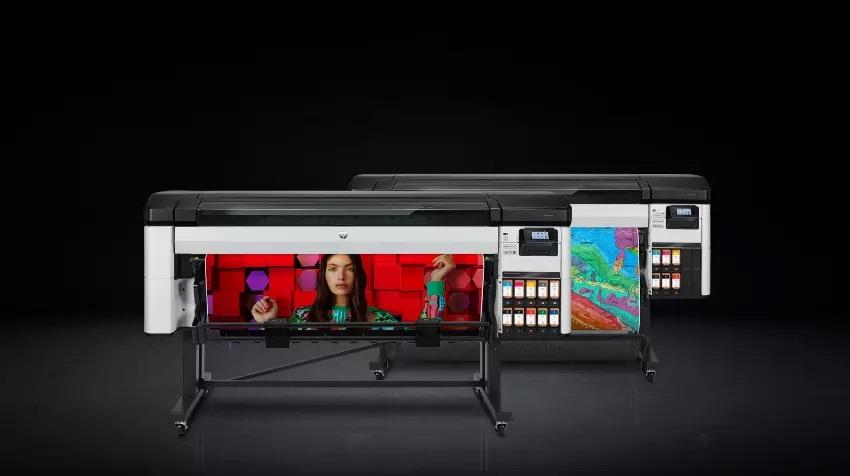 The new HP DesignJet Z6 Pro & Z9 Pro+